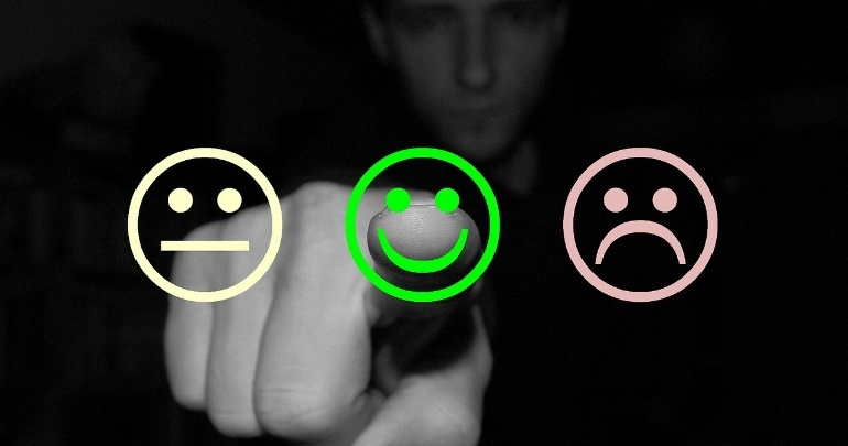 The ultimate hack to measure customer satisfaction levels real-time