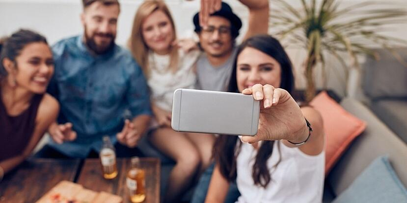 Defining your target audience—who are millennial consumers?