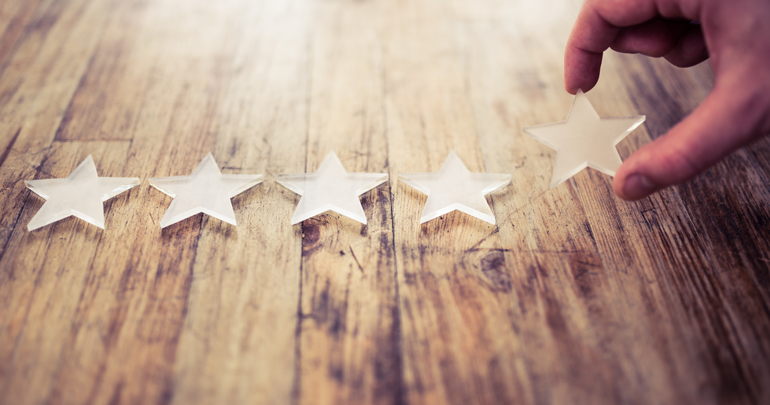 What is a good NPS score for the insurance industry?